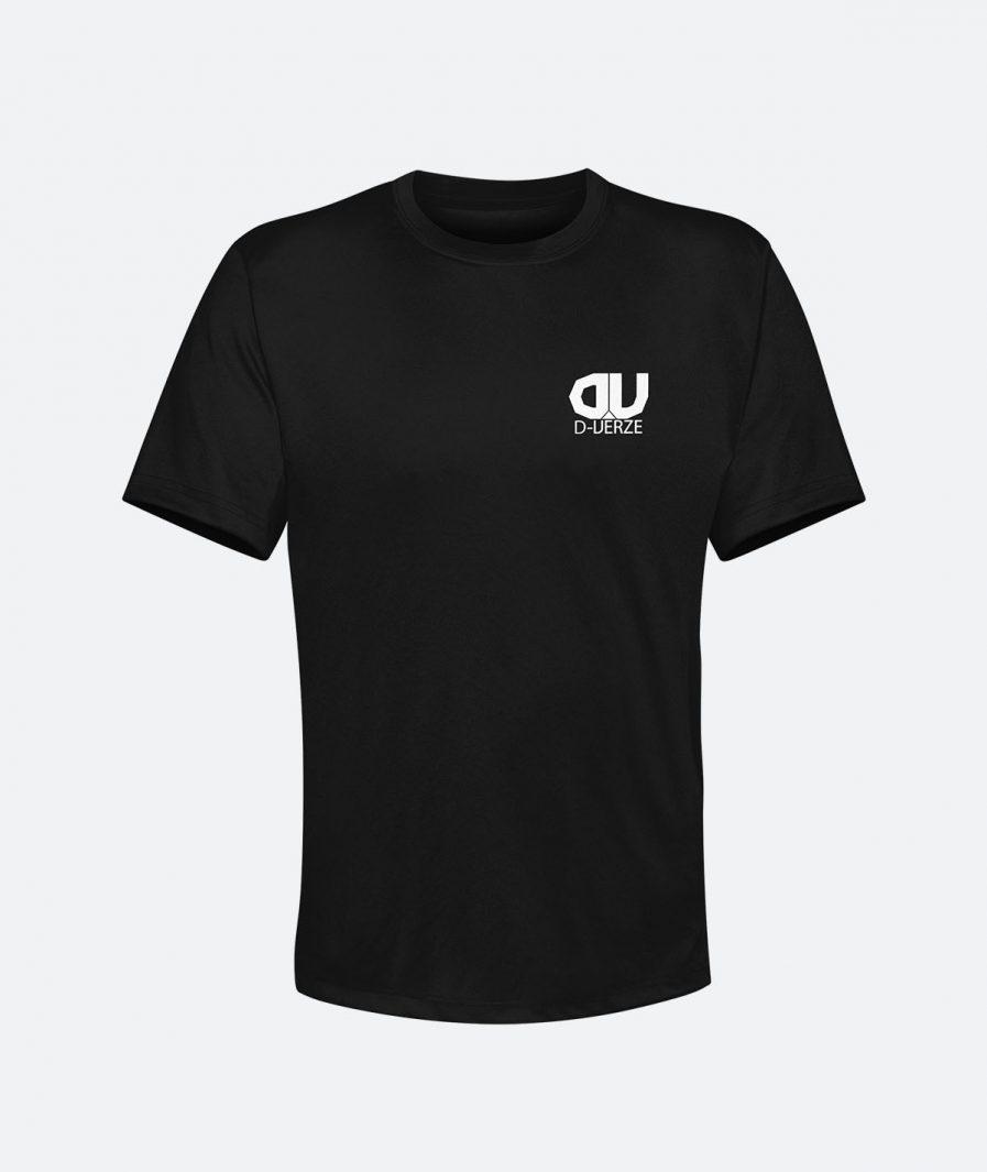 D-Verze chest Tee T-shirt