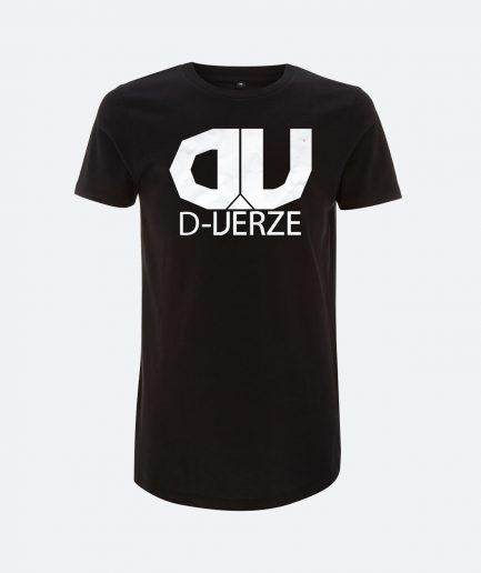 D-Verze Long fit back