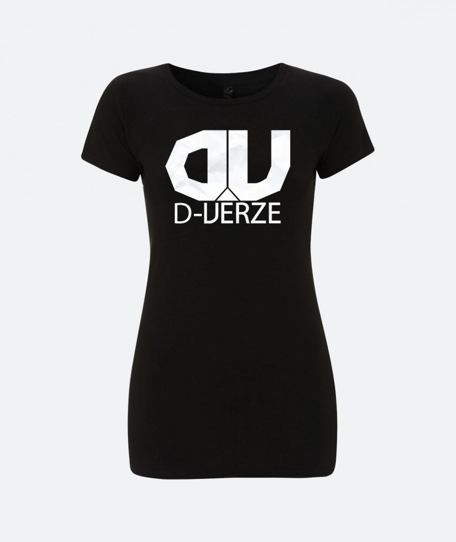 D-Verze Womens fit Tee