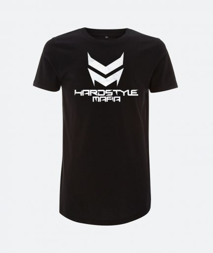 Hardstyle Mafia Long Fit Tee