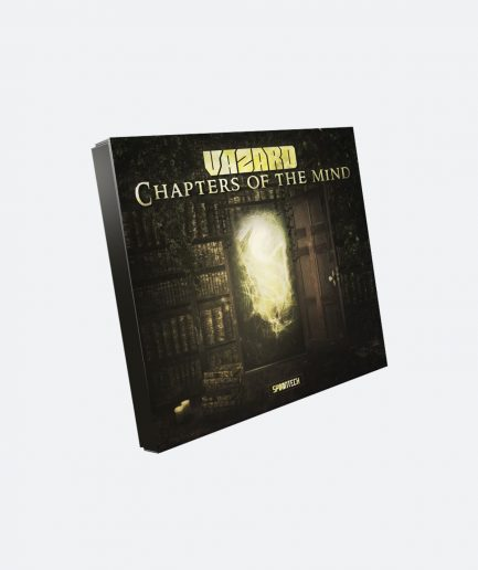 Chapters of the Mind album Vazard
