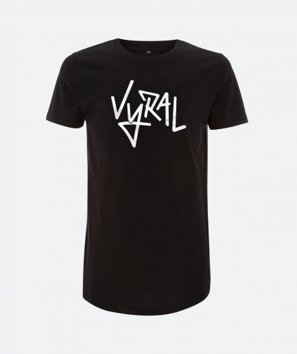 Vyral Long Fit Tee