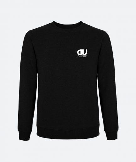 D-Verze Chest Sweater