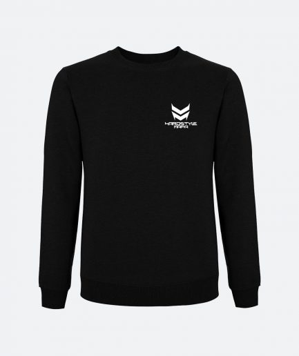 Hardstyle Mafia Chest Sweater