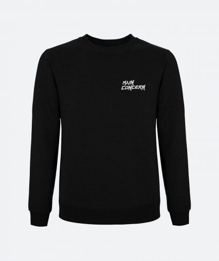 Main Concern Chest Sweater