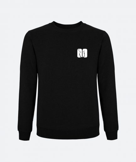 Spoontech Chest Sweater