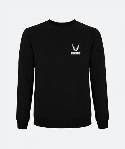 Vazard Chest Sweater