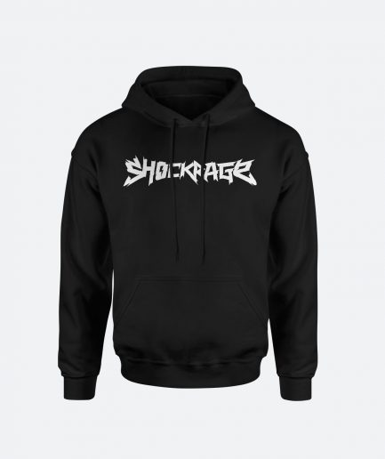 shockrage hoodie