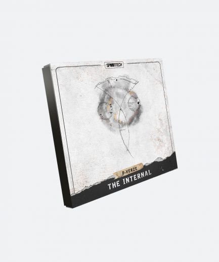 d-verze the internal album