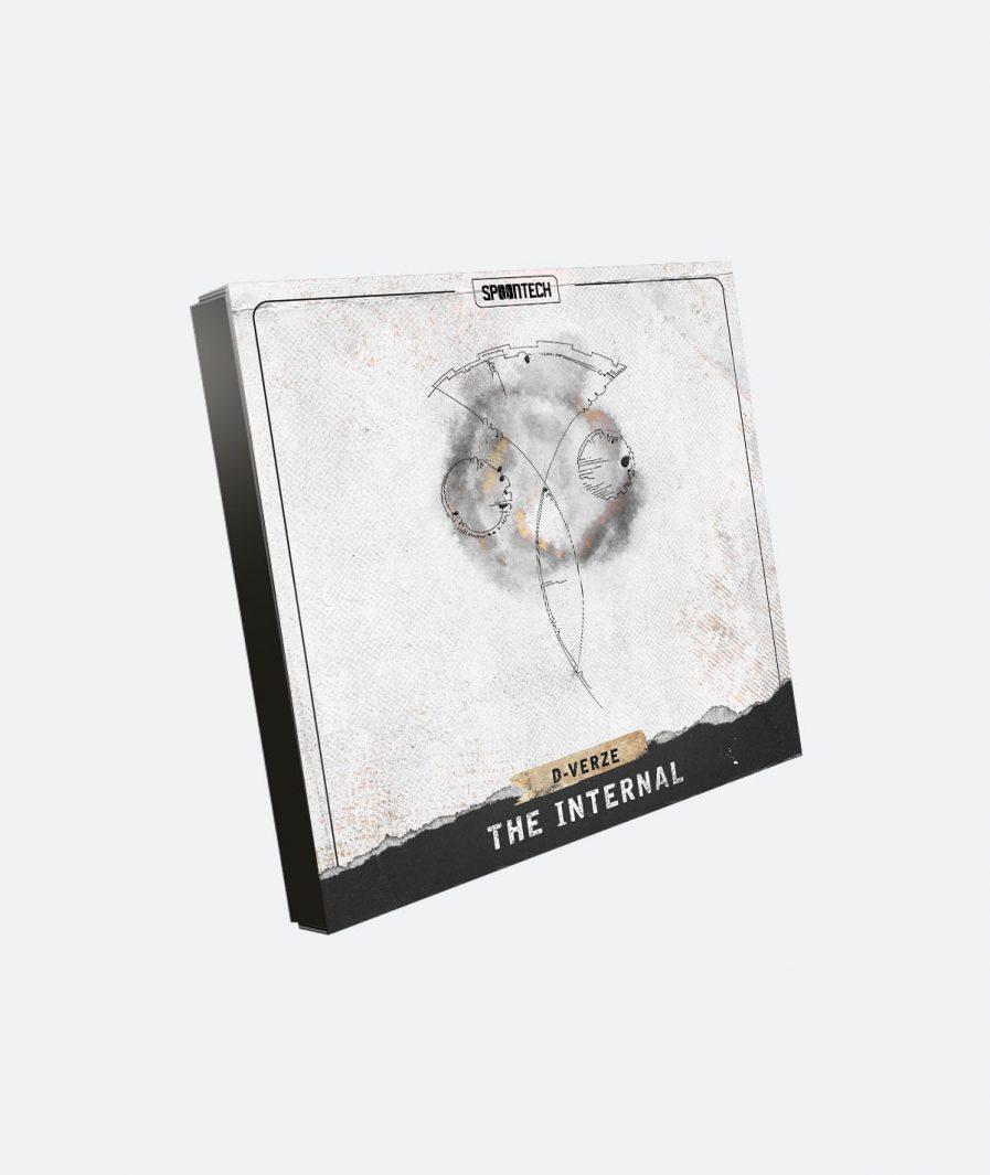 d-verze the internal album